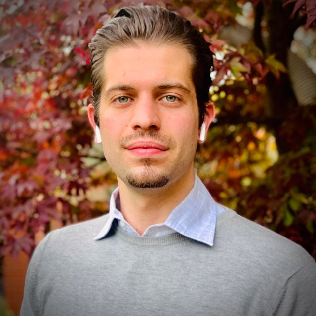 Gianluca CEO Fintech