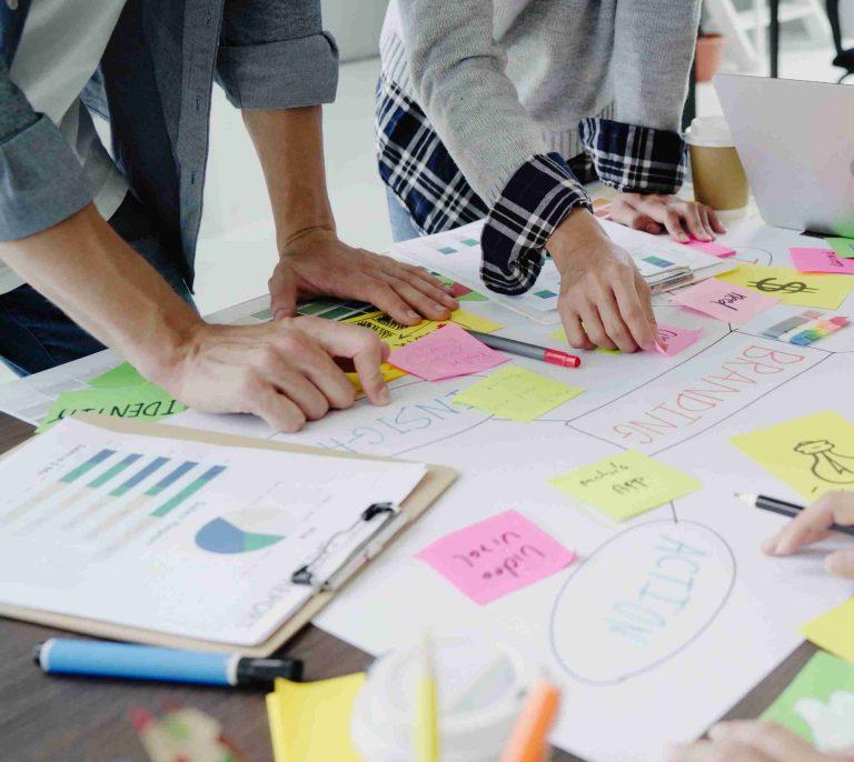 Marketing Digitale - Growth Hacking